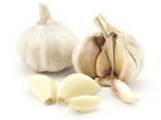 Garlic - Natural Hemorrhoid Treatment